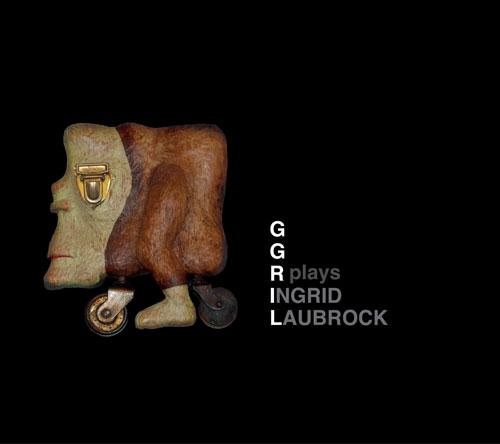 Joue Ingrid Laubrock